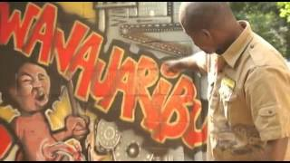 Kama (Kalamashaka) ft. Dunga - Wanajaribu