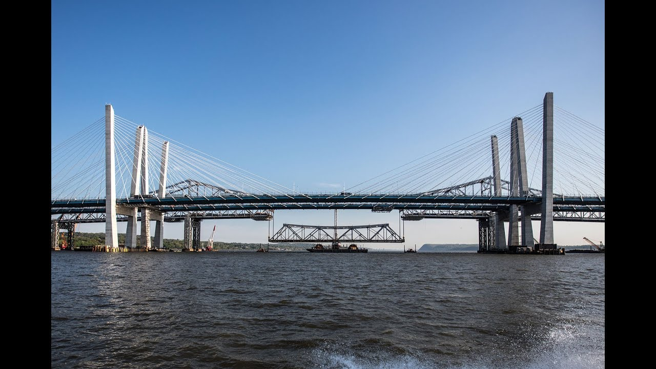 Video | The New NY Bridge Project