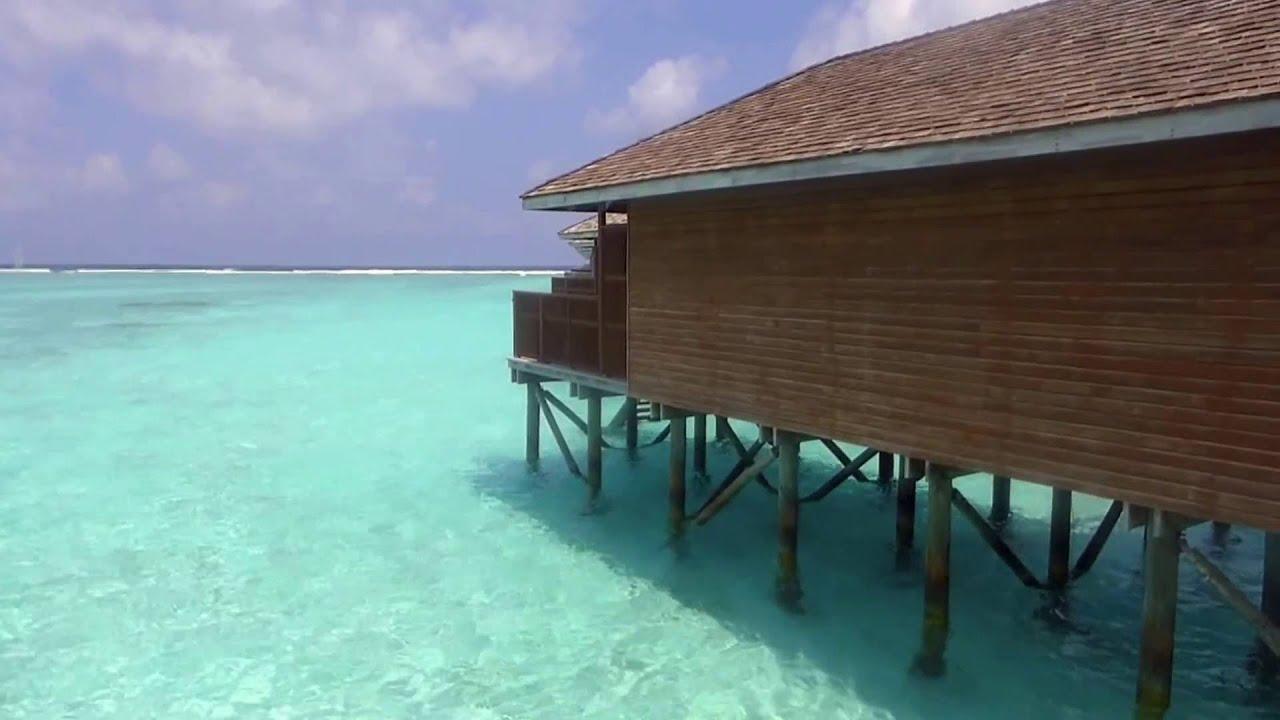 Meeru Island Resort Overwater Villa