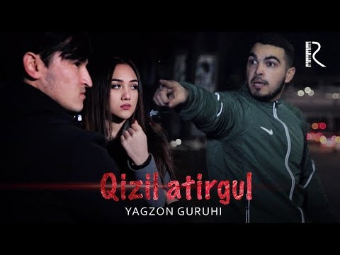 Yagzon guruhi - Qizil atirgul | Ягзон гурухи - Кизил атиргул #UydaQoling