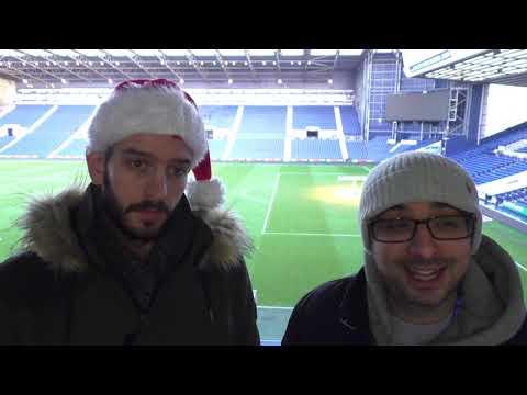 West Brom 5 Swansea 1: Joe Masi And Luke Hatfield Analysis