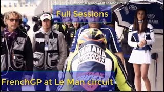 Video FrenchGP at Le Man circuit - MotoGP 2013 Round 04 (Full Sessions) download MP3, 3GP, MP4, WEBM, AVI, FLV Oktober 2018