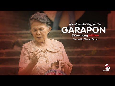 Kwentong Jollibee Grandparents Day 2019