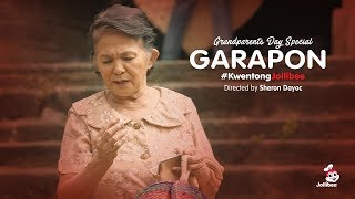 Download lagu Kwentong Jollibee Grandparents Day 2019