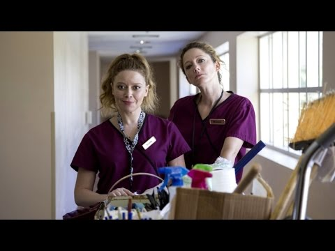 Watch Judy Greer & Natasha Lyonne Take on Jessica St. Clair in 'Addicted to Fresno'