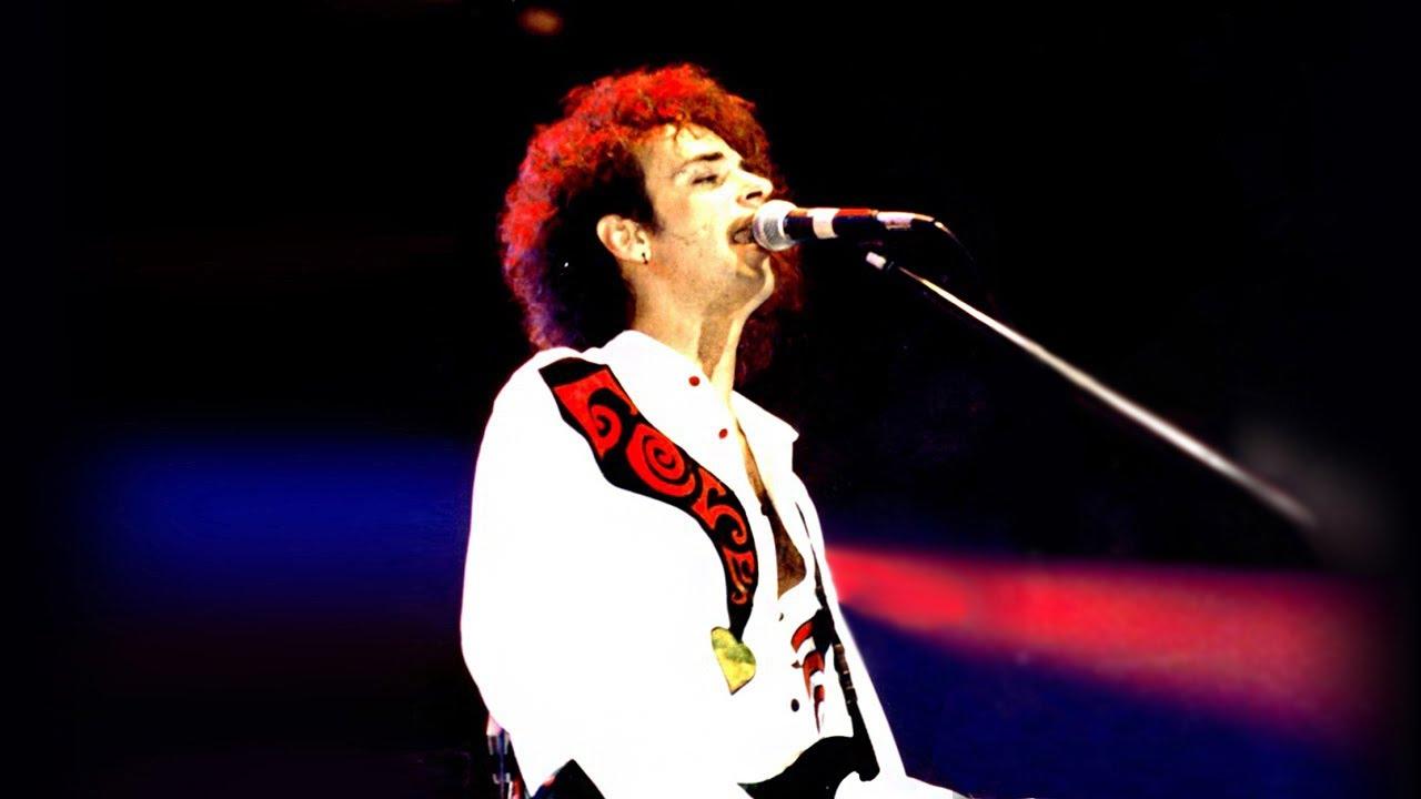 Soda Stereo - Av. 9 de Julio / Mi Buenos Aires Querido 1991 (Recital Completo)