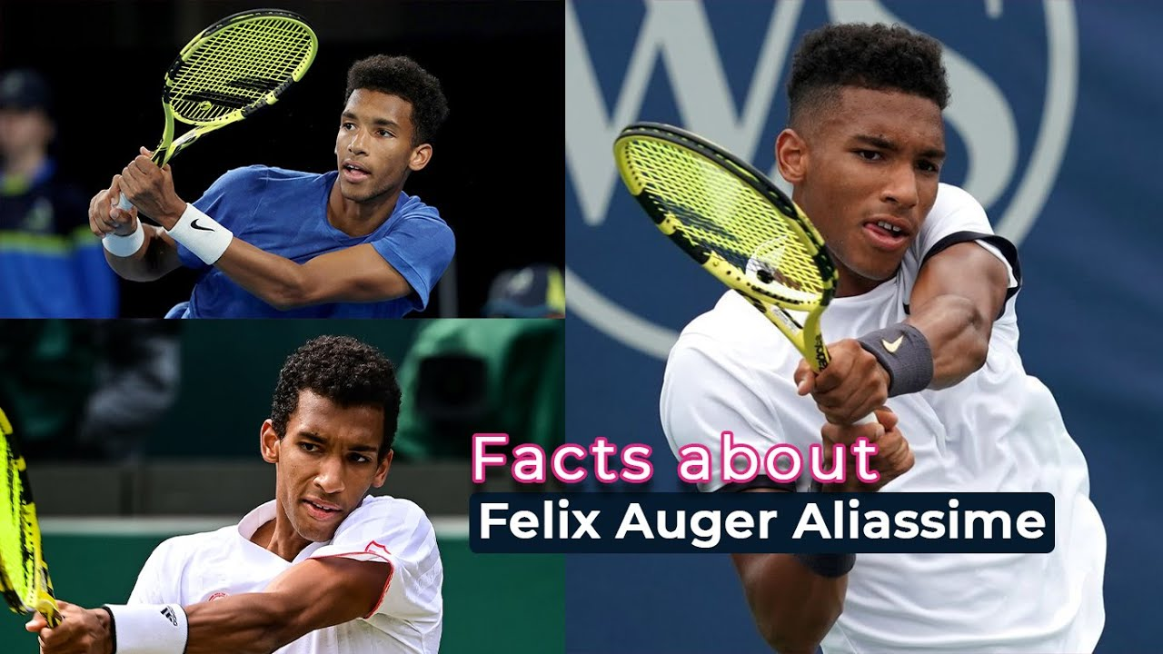 Felix Auger Aliassime Height In Feet - Who Is Felix Auger Aliassime Age Father Ethnicity Net Worth Religion Parents Family Height Birthday Wiki Bio