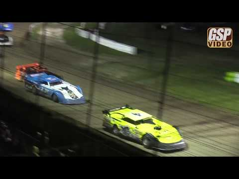 Late Models - 9/9/2017 - Grandview Speedway