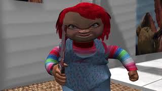Ted Vs Chucky