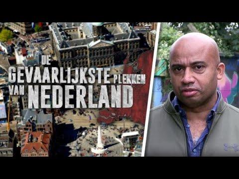 'Amsterdam de gevaarlijkste stad van Nederland'