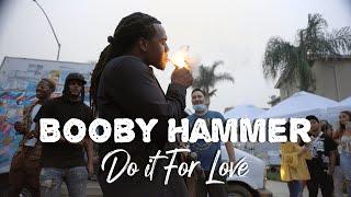 YouTube動画:BOOBY HAMMER - Do It For Love (Gender Reveal)