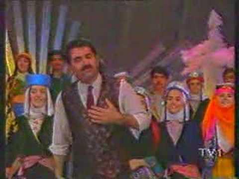 İbrahim Tatlıses-Züleyha