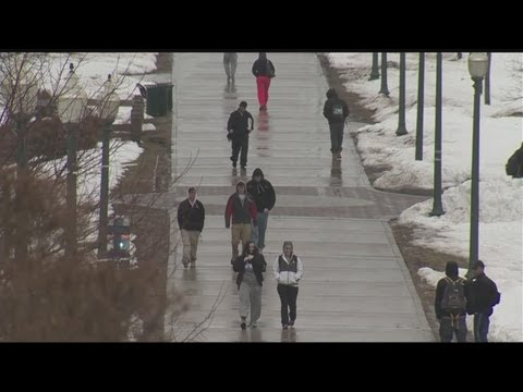 In state college tuition may increase and out of state may decrease