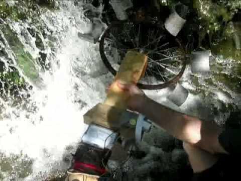 Генератор водяной как сделать в домашних условиях