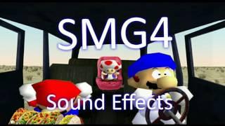 SMG4 Sound Effects - NO NO NO NO NO! (JonTron)