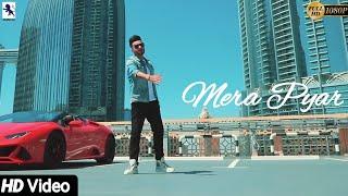 Mera Pyar   Qu Na Jaan Sake Mera pyar, New Latest punjabi song 2020, latest punjabi song, New Song
