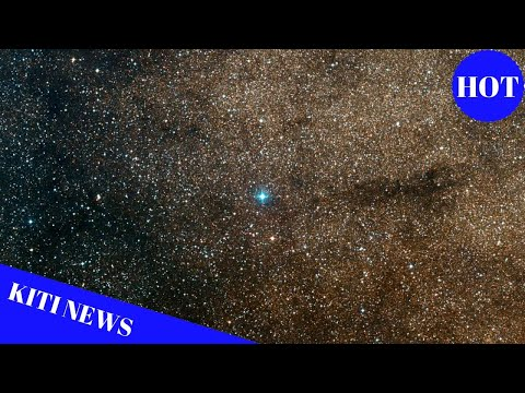 Three baby planets hanging around a star discovered by astronomers