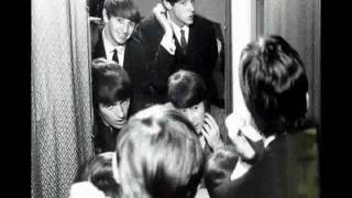 The Beatles - I Got a Woman (Special ending, Lyrics)