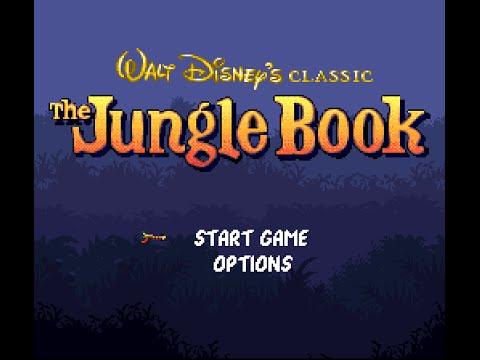 Jungle Book Jar Game