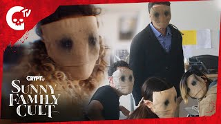 "SUNNY FAMILY CULT | ""The Library"" 