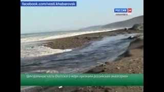 видео Минеральные ресурсы Охотского моря