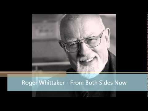 Roger Whittaker - Both Sides Now   [w/lyrics in description]