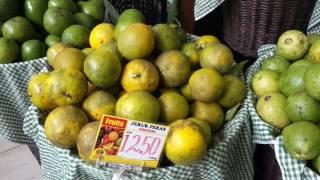 Supermarket in Ubud