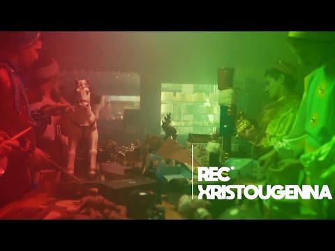 REC - XRISTOUGENNA // ΧΡΙΣΤΟΥΓΕΝΝΑ OFFICIAL MUSIC VIDEO