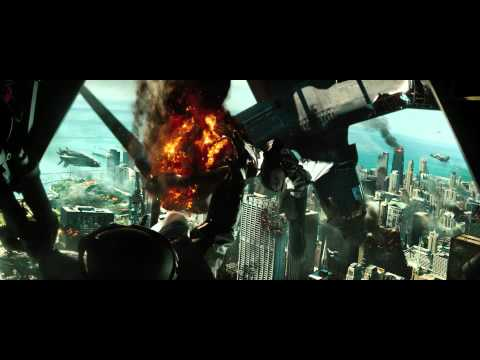 Transformers 3 Dark of the Moon movie trailer (HD) from Paramount
