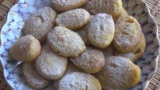 Постное печенье с апельсином. Простой рецепт вкусного домашнего печенья с потрясающим ароматом.