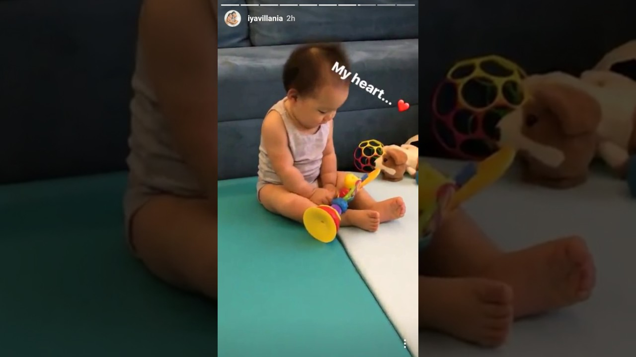 iya villania instagram