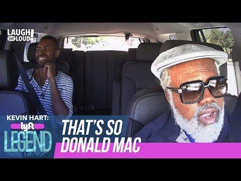 That's So D-Mac