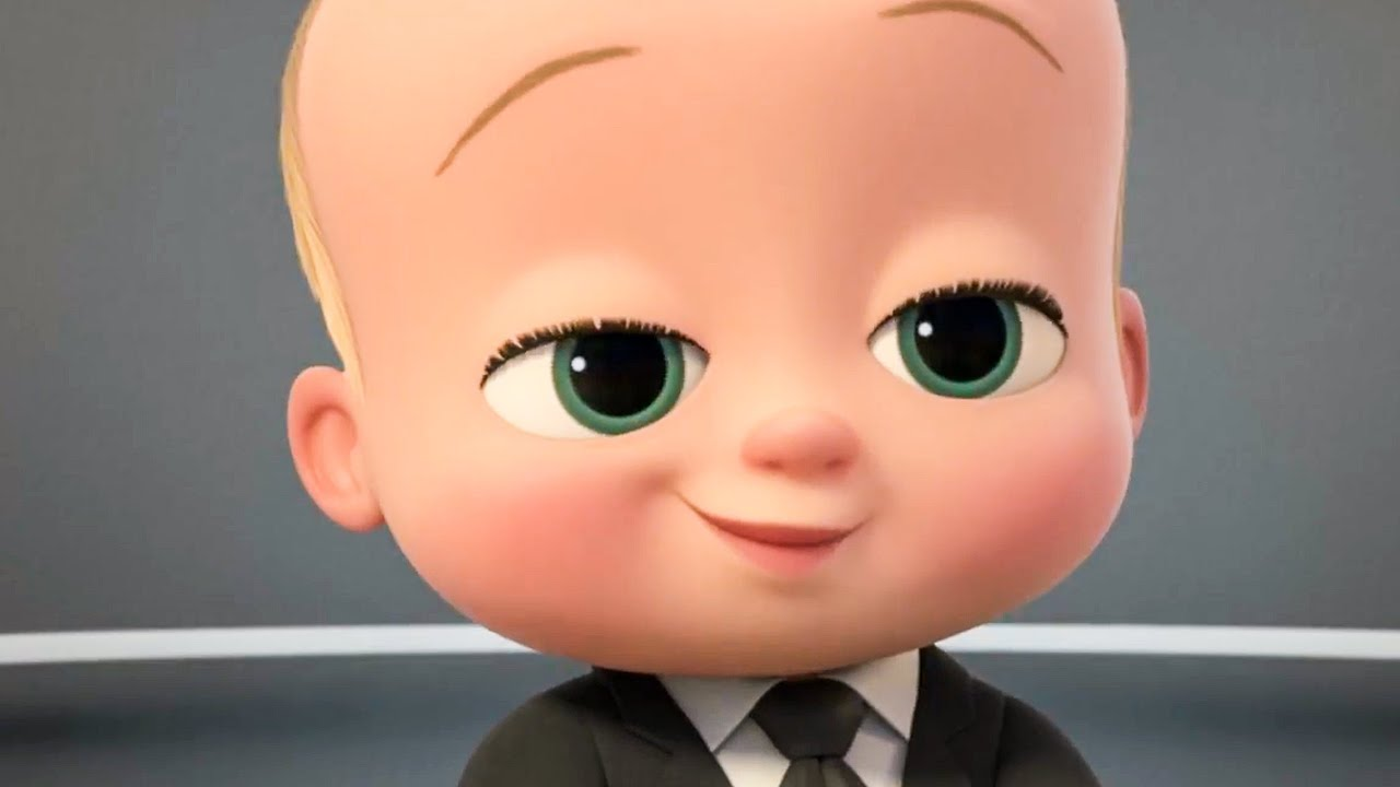 Download THE BOSS BABY: BACK IN BUSINESS Season 2 Trailer (2018) Animation, Kids