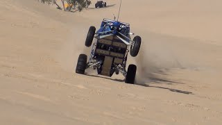 Sand Rail Wheelie