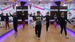 ABHI TOH PARTY SHURU HUI |BADSHAH | AASTHA Dance Performance by Step2Step Dance Studio