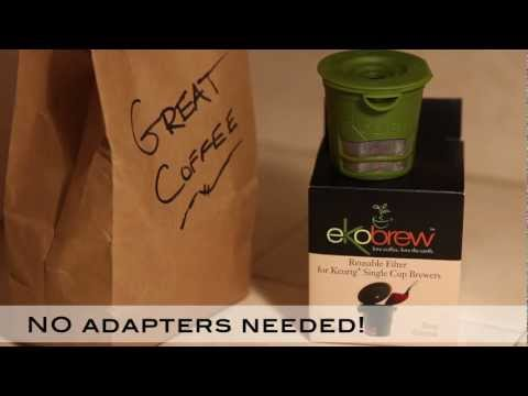 Product Review: Ekobrew