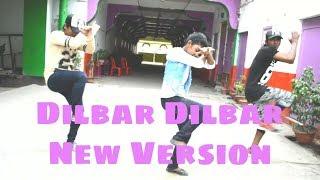 DILBAR | Satyameva Jayate | Song | Dance Choreography Amit Arya@