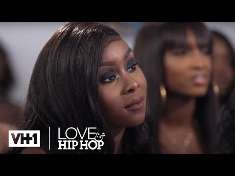 Jessie Woo Gets Emotional Listening to Tarana Burke | Love & Hip Hop: Miami