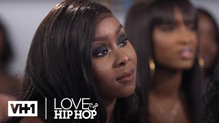 Jessie Woo Gets Emotional Listening to Tarana Burke | Love & Hip Hop: Miami