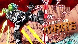 Far Cry 5 - Lost on Mars DLC (02) Skacząc po Marsie