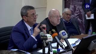 غرفة تجارة عمان تستعرض إنجازاتها للدورة الثالثة والعشرين - (29-12-2018)
