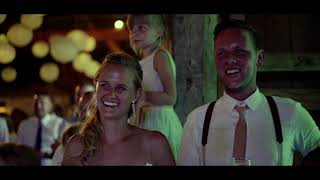 ❤ SARAH & PHILIPPE ❤ FRIS WEDDING FILM