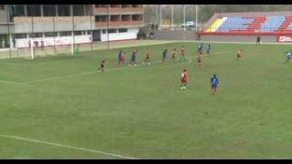 France U 19 vs Andorra  U19