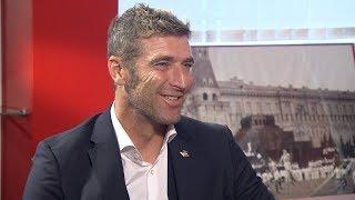 Массимо Каррера: Я думаю о футболе даже по ночам