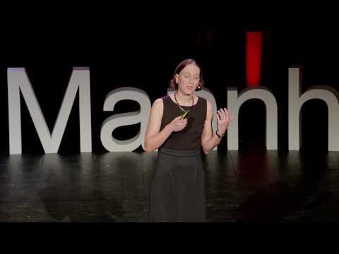 Consistency as key to success | Katja Konschak | TEDxMannheim