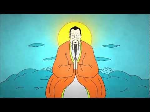 Flying Lotus  Zodiac Shit Adult Swim bump 1080p
