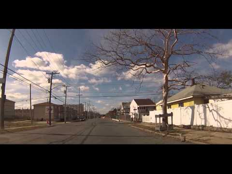 Rockaway, Queens NY - 2 Years After Hurricane Sandy