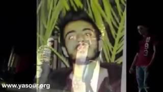 حقائق عن ابو ليلى الزير،،مغني الراب اللبناني الذي فقد بتاريخ ٣/٧/٢٠١٣
