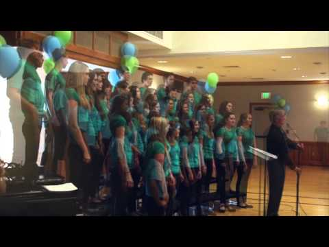 St. Helena Choral Society Spring Concert 2015