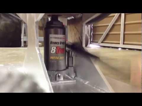 DIY Metal Bender RING ROLLER - Plans Available